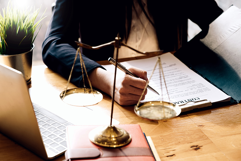 Process Server Laws in Croydon Greater London